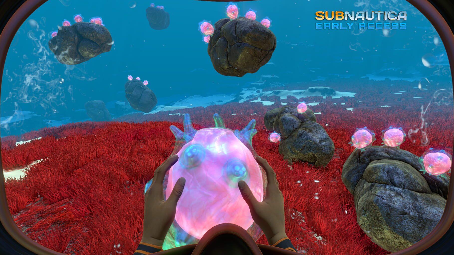 Subnautica - GameVix