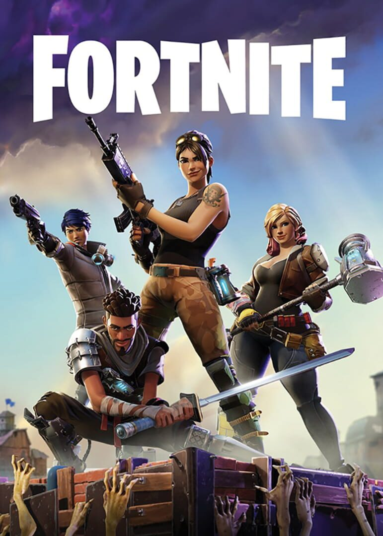 Fortnite Se7ensins Gaming Community