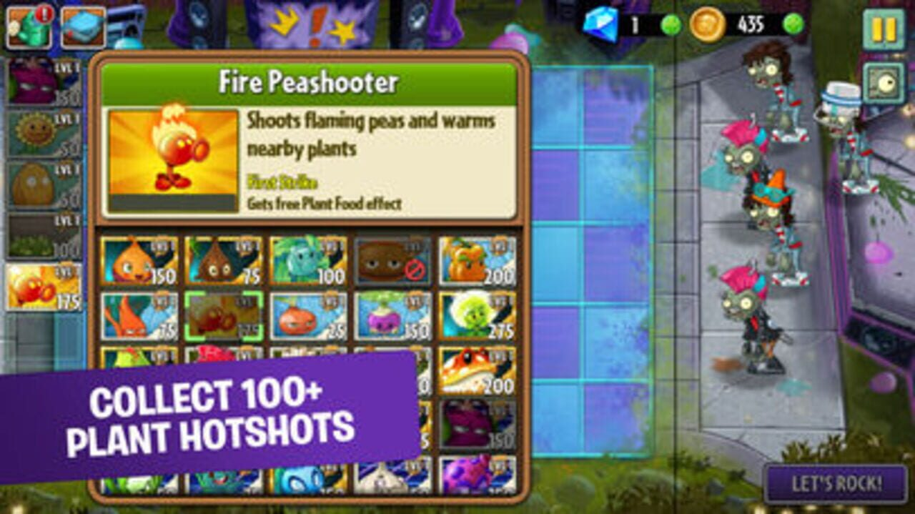 Plants vs. Zombies 2: It's About Time Pc Free Game Download