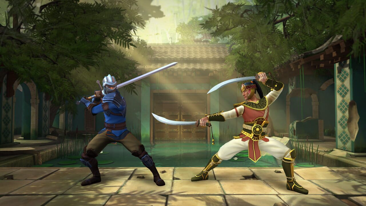 Shadow Fight 3 Free Install Download