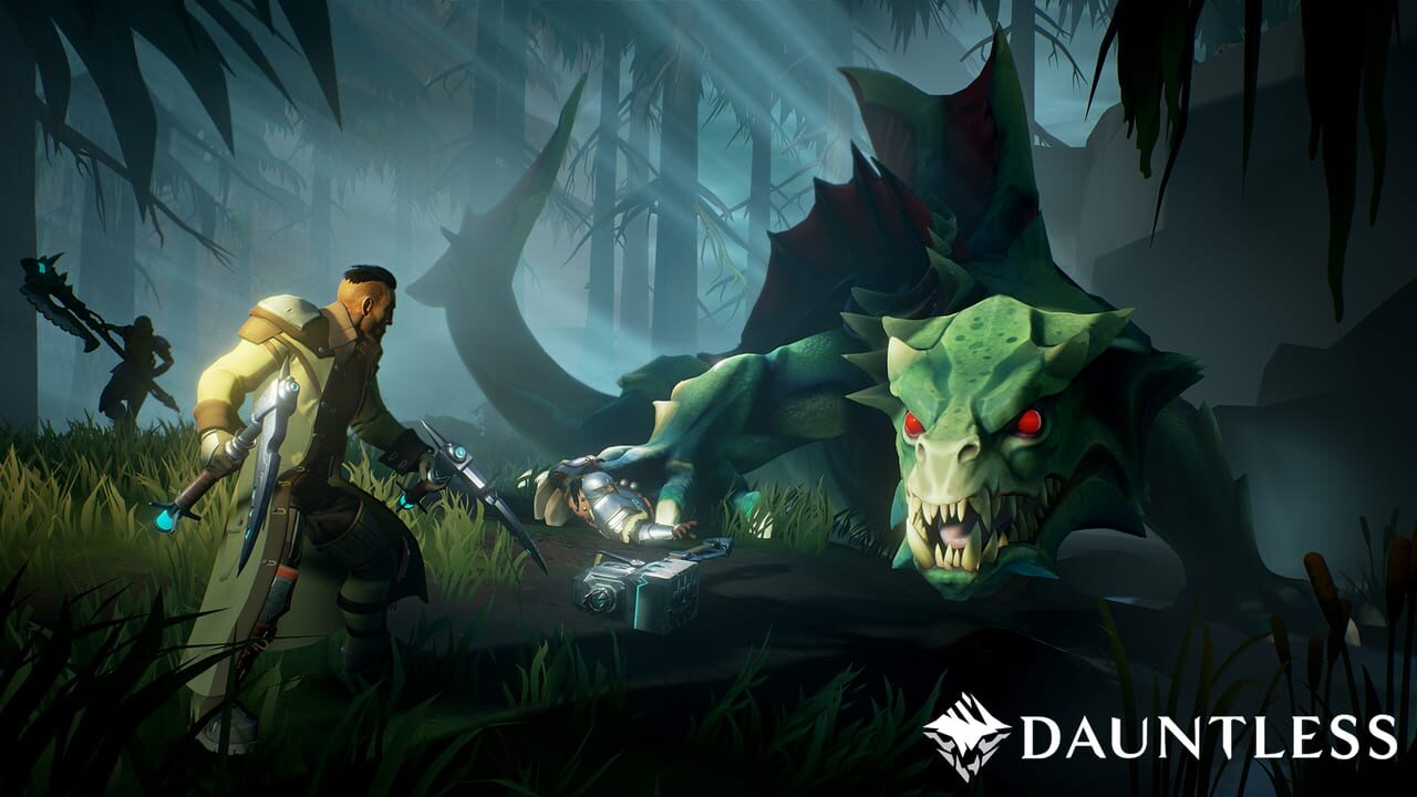 Full game Dauntless PC Free download for free! - Install and