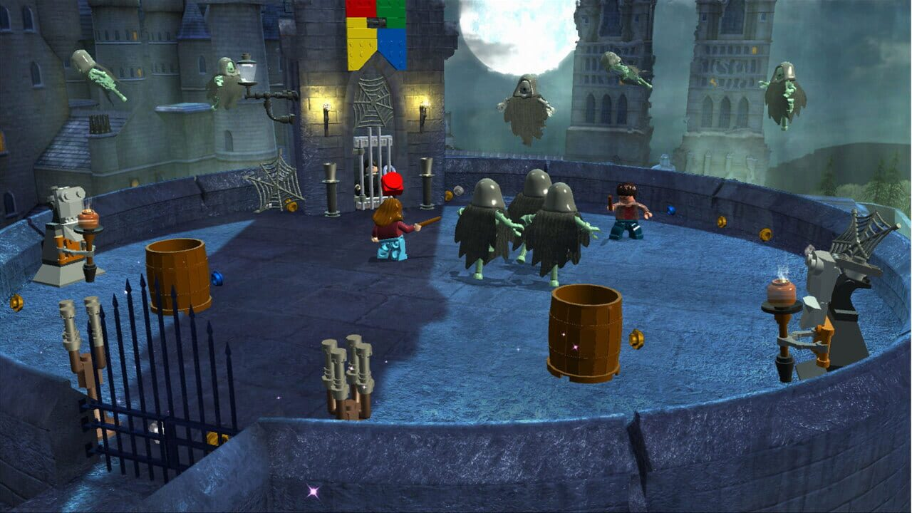 Lego Harry Potter: Years 1-4 Pc Free Game Download