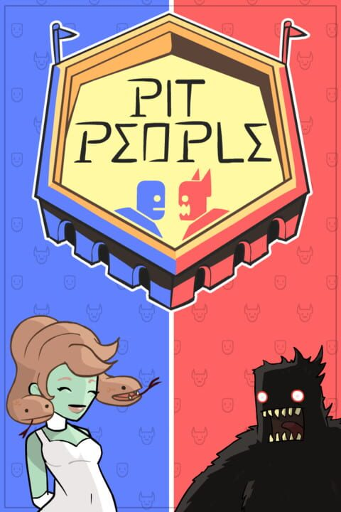 Pit People Free Download PC Install