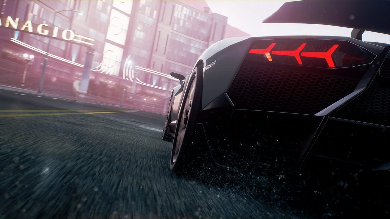 Need for Speed: Most Wanted Download