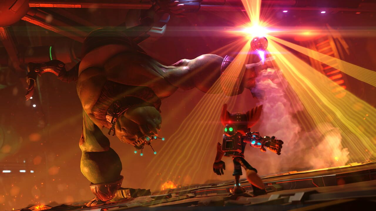 Ratchet & Clank PC Install Download