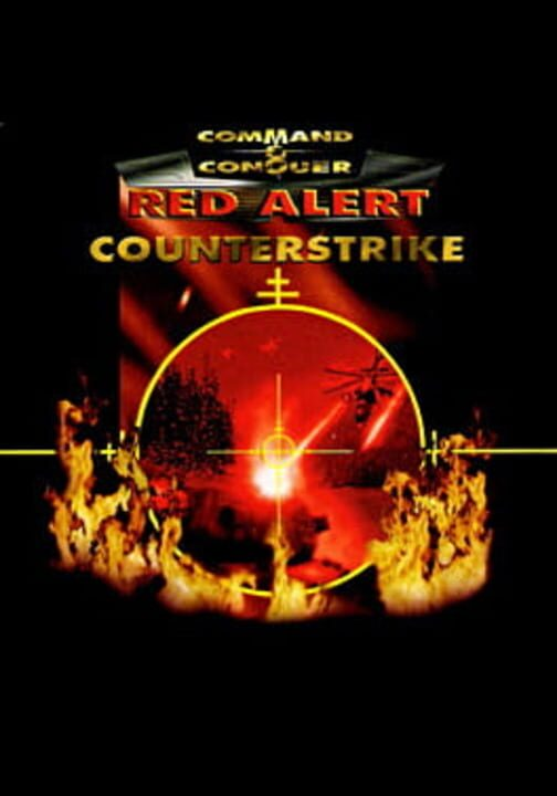 Command & Conquer: Red Alert - Counterstrike PC Install PC Install