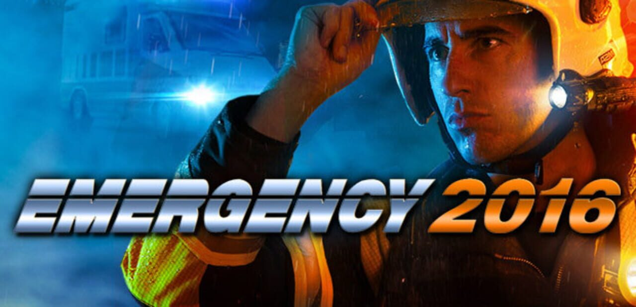Emergency 2016 Free Download PC Install
