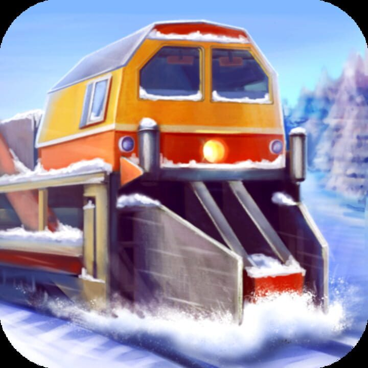 Snow Plow Train Simulator 3D - Russia Free Download PC Install