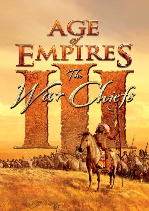 Age of Empires III: The WarChiefs Online Install PC Install