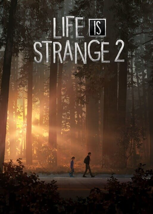 Life is Strange 2 – Episode 2 Free Download (CPY) PC Install
