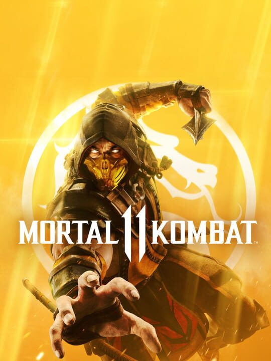 Mortal Kombat 11 PC Download PC Install