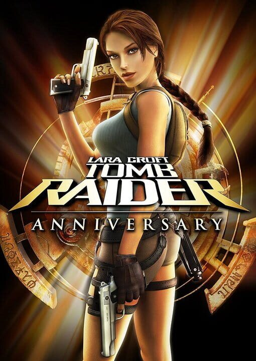 Full Game Tomb Raider Anniversary Free Download Download For Free