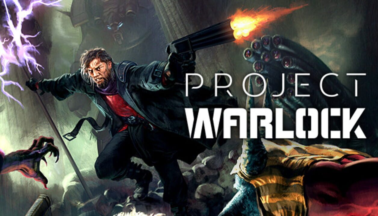 Project Warlock Free Download PC Install