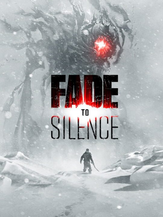 Fade to Silence PC Install