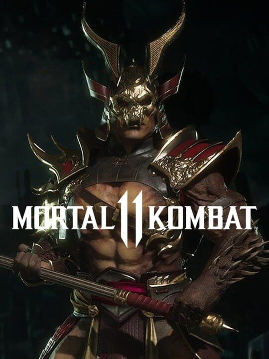 Mortal Kombat 11: Shao Kahn free download PC Install