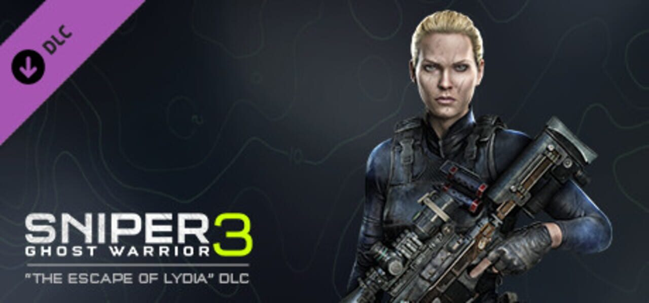 Sniper Ghost Warrior 3: The Escape of Lydia PC Install PC Install