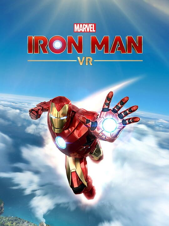Marvel's Iron Man VR Free Download PC Install