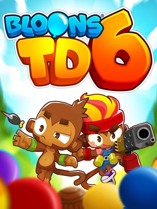 Bloons TD 6 Free Download PC Install