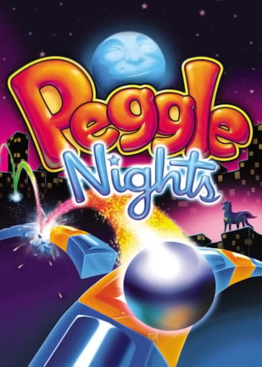 Peggle Nights Free Download PC Install
