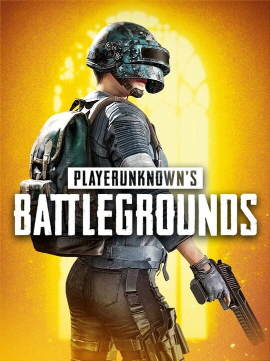 PLAYERUNKNOWN'S BATTLEGROUNDS Free Download PC Install
