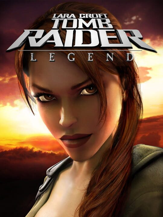 Tomb Raider: Legend PC Install PC Install