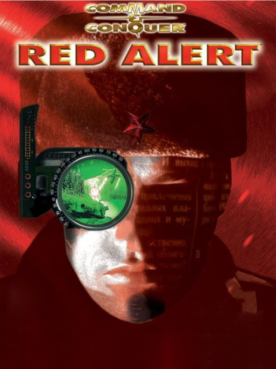 Command & Conquer: Red Alert PC Install PC Install