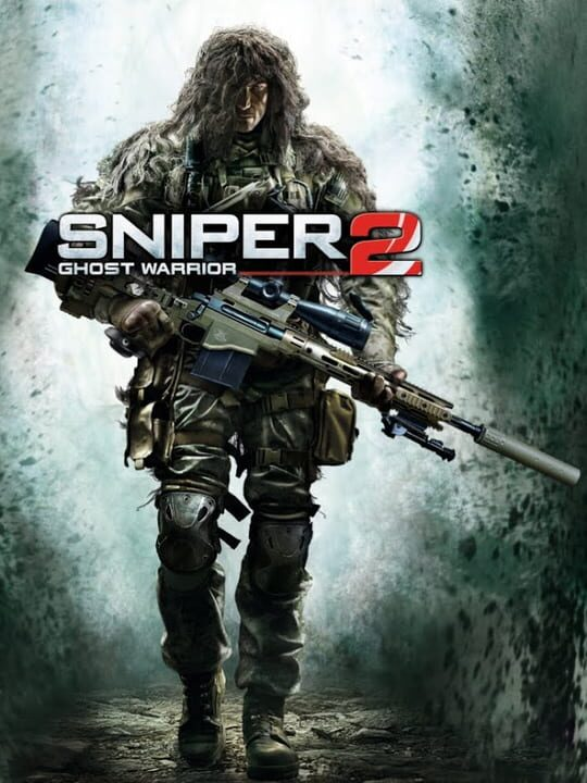 Sniper: Ghost Warrior 2 Free Download PC Install