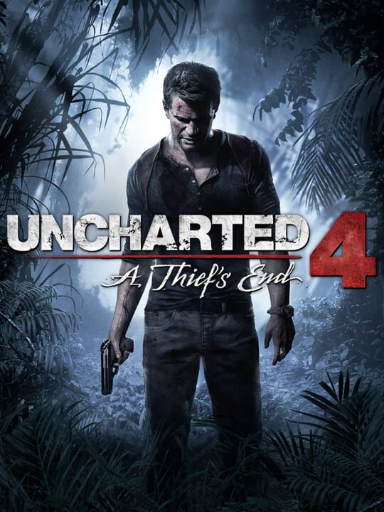 Uncharted 4: A Thief's End Free Download PC Install