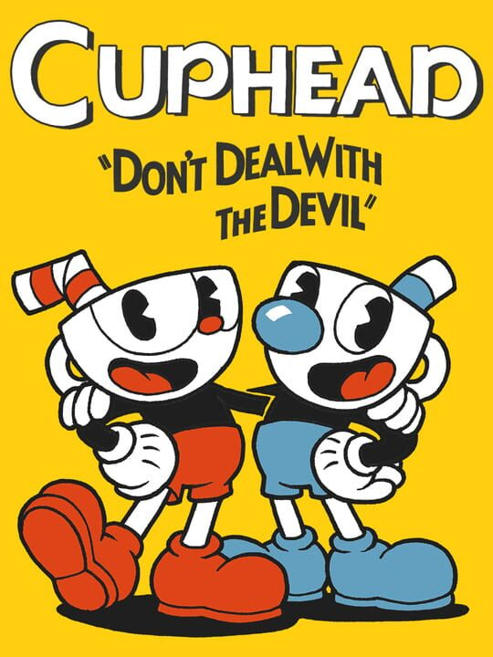 Cuphead PC Install PC Install