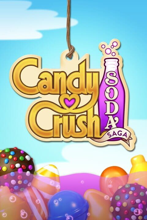 Candy Crush Soda Saga Pc Free Game PC Install
