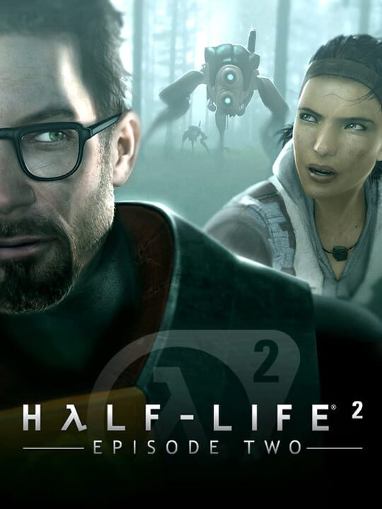 Half-Life 2: Episode Two Free Download PC Install