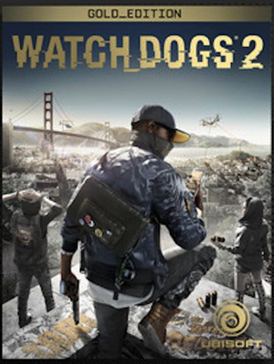 Watch Dogs 2: Gold Edition Free PC Install
