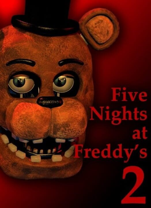 Five Nights at Freddy's 2 Free Install PC Install