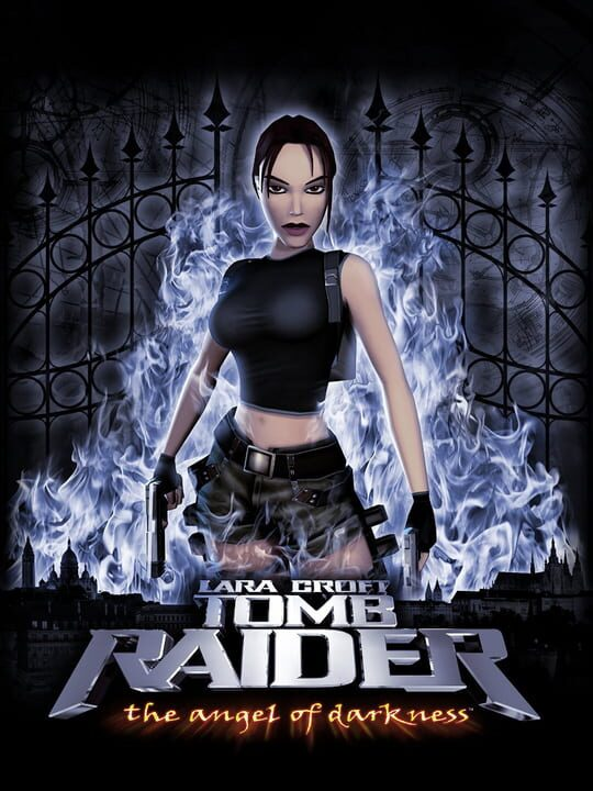 Tomb Raider: The Angel of Darkness Free Download PC Install