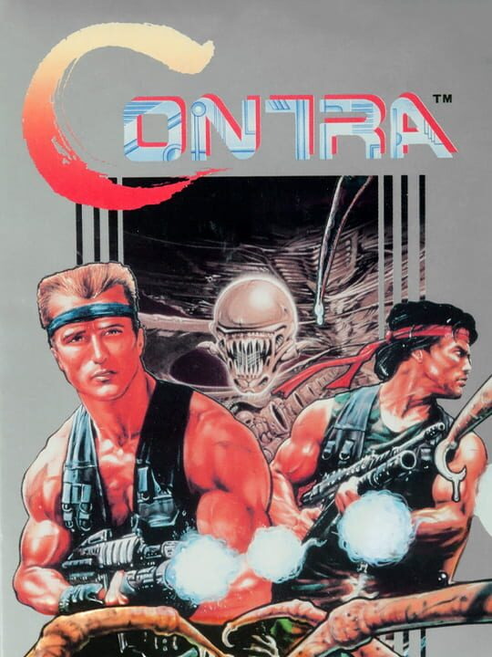 Contra Pc Free Game PC Install