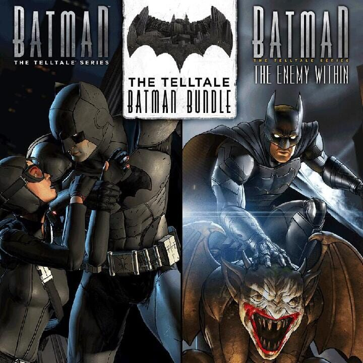 The Telltale Batman Bundle Free Download PC Install