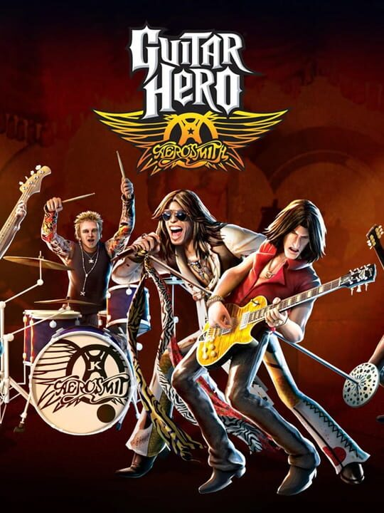 Guitar Hero: Aerosmith Free Install PC Install