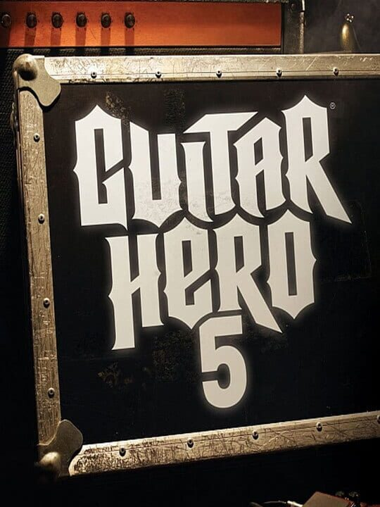 Guitar Hero 5 Pc Free Game PC Install