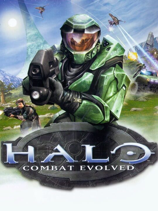 Halo: Combat Evolved PC Install PC Install