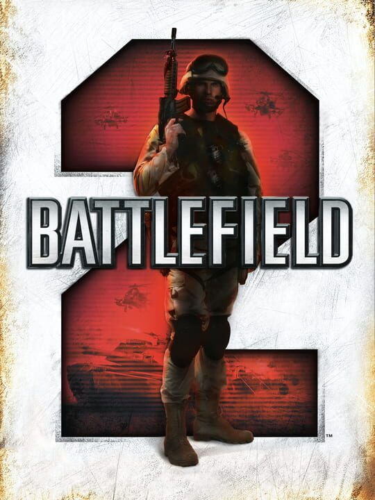 Battlefield 2 Free Download PC Install
