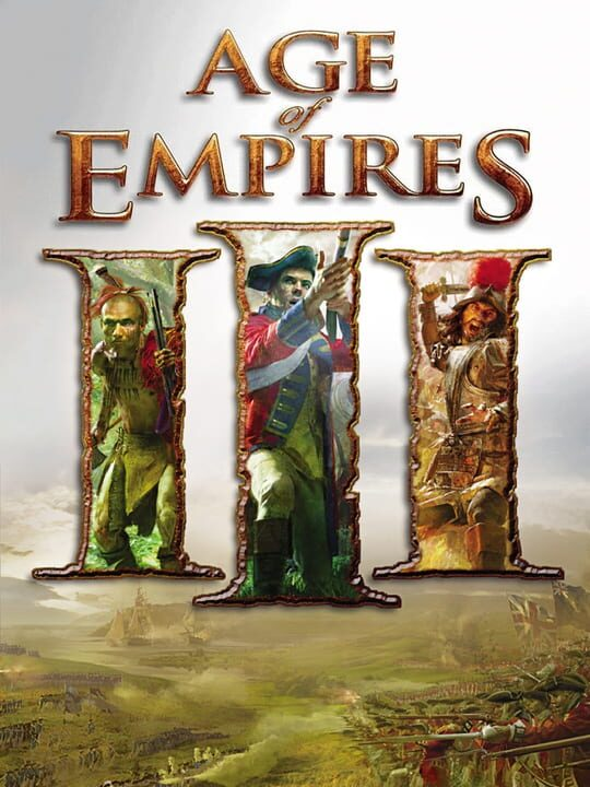 Age of Empires III Free Download PC Install