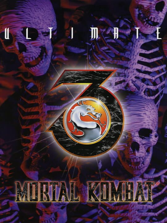 Ultimate Mortal Kombat 3 Free PC Install