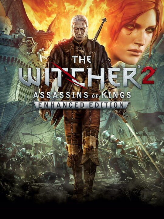 The Witcher 2: Assassins of Kings Enhanced Edition Free PC Install