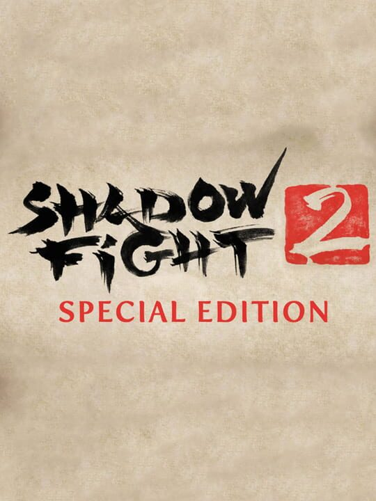 Shadow Fight 2: Special Edition Free Install PC Install