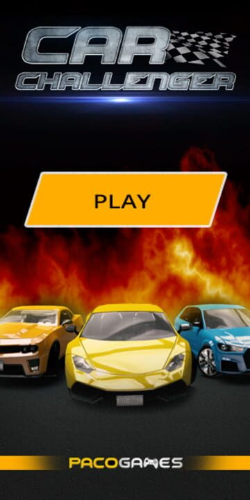 Car Challenger Free Download PC Install