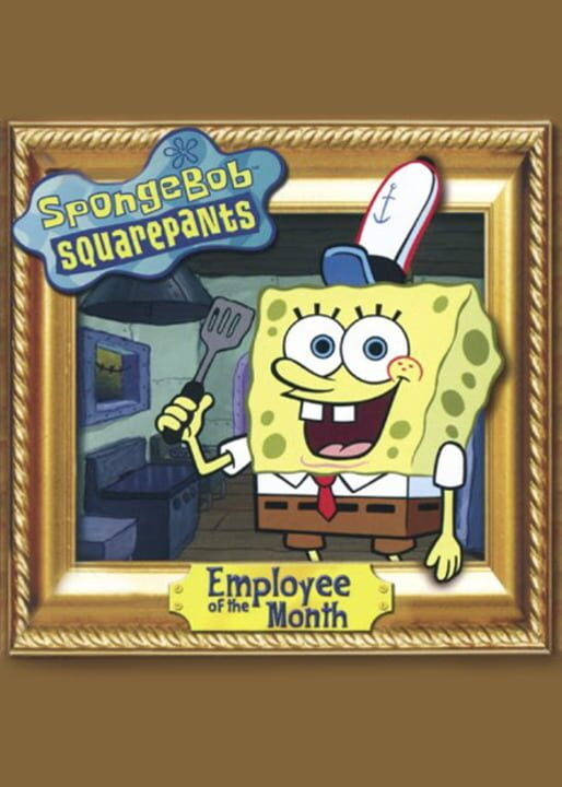 Spongebob Squarepants: Employee of the Month Free Install PC Install