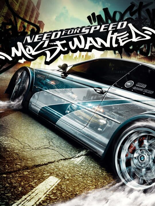 Need for Speed: Most Wanted Free Install PC Install