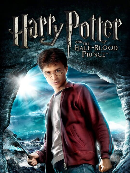 Harry Potter and the Half-Blood Prince Free Download PC Install