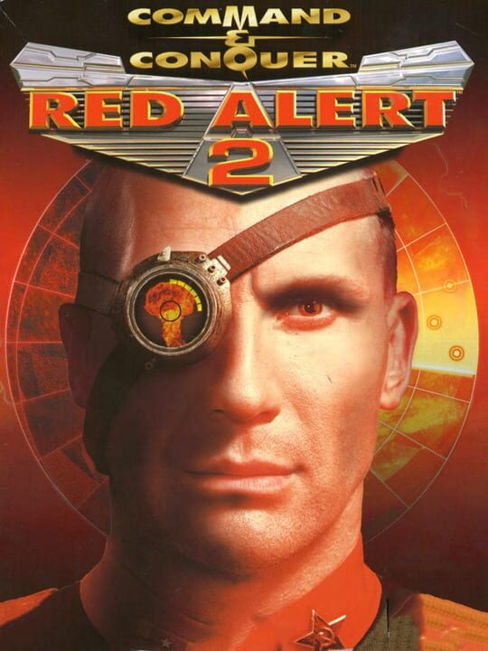 Command & Conquer: Red Alert 2 Free Install PC Install