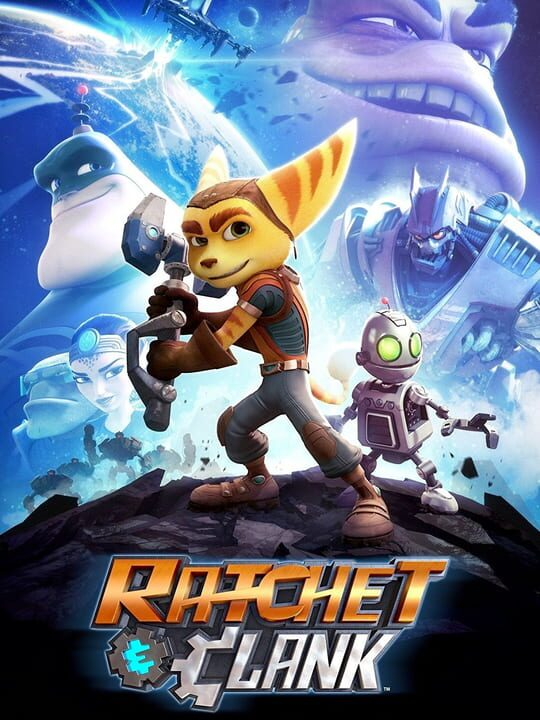 Ratchet & Clank PC Install PC Install